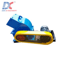 Hot sale machinery PC Series Hammer Crusher,concrete and marble crusher for sale