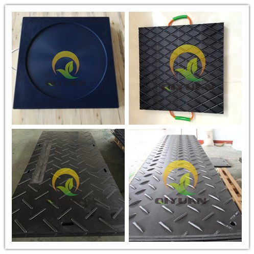 high impact strength UHMWPE board Engineering Plastics Sheet