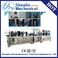 New Style pp nonwoven fabric making machine with high quality