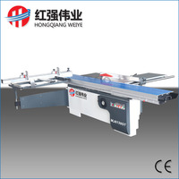 woodworking machine MJ6130GT Aluminium sliding table saw /precision panel saw