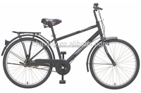 "26"" City Bike/Bicycle/Steel Frame/ Man/ Lady Style/ GB3005"