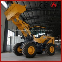 ZL40F China Mini Wheel Loaders front end loaders for sale
