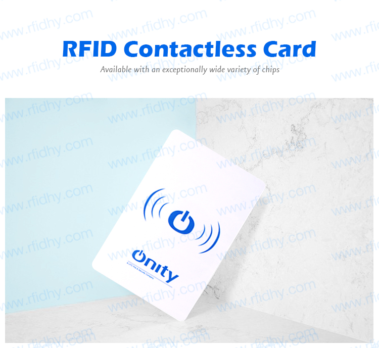 Professional China Manufacturer Competitive Price Proximity Card 125KHz