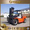 YTO 10 ton Diesel Forklift CPCD100 with High Quality