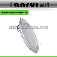 2013 led downlight ultra slim external driver hot sale