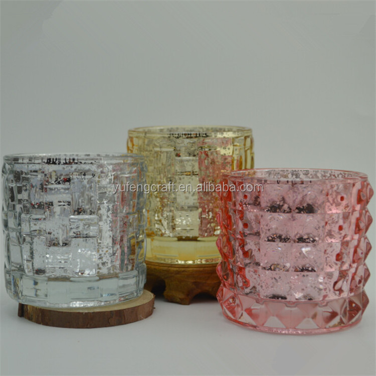 Online/Crystal Votive Candle Holder/Glass Tealight For Wedding 100 100% On-Time Shipment Protection