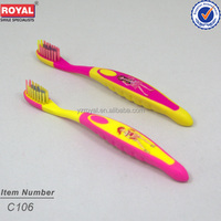 magic child toothbrush/2016 home novelties/tongue cleaner