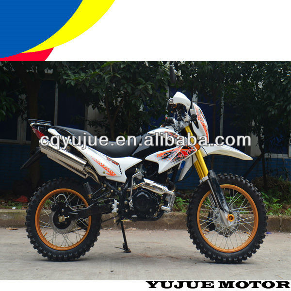 China Best Powerful Dirt bike 200cc For Sale