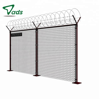 Wholesale for border decorative chain link fence