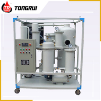 Used Motor Engine Oil Regenerate making machine