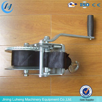 fast line speed electric winch/electric winch hoist/electric winch for jeep