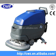 CWZ brand floor washing cleaning automatic floor scrubber machine