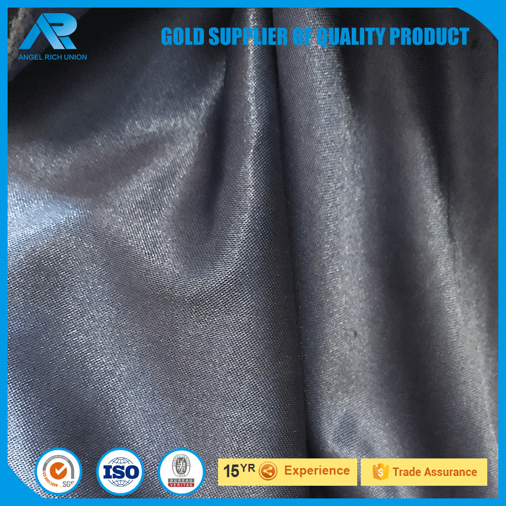 Test approved single knit mutispandex textile for bra lining