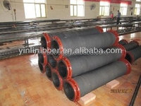 water suction rubber hose new condition large diameter hose