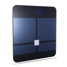 Professional China factory Electronic Digital Personal Wireless Weighing Bluetooth Body Scale