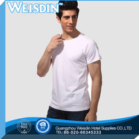 printed wholesale fabric printed strong men tshirts