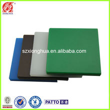 Shenzhen Manufacture Thermoplastic Polyethylene/PP Sheet