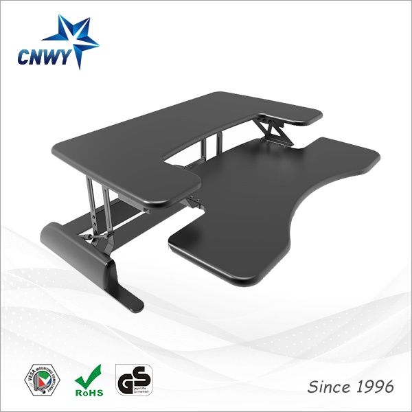 low price portable computer desk folding table whole