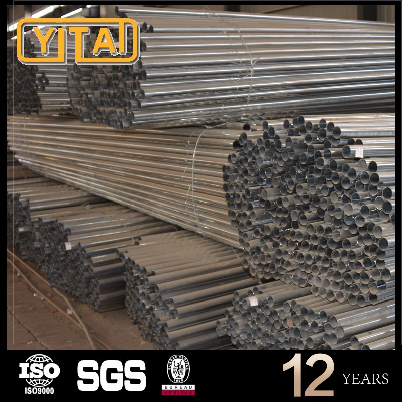 lfyitai code for sus step Galvanized Welded Pipe tube cover