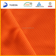 ANSI High Visibility Fluorescent Yellow / Orange Birdeye Fabric