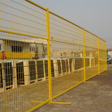 direct factory safety guard temporary fencing/mobile fencing panel