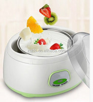 Hot sale the cheapest price 1L automatic Yogurt maker