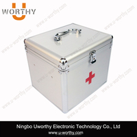 beauty DJI electrical case/aluminum protective case for electronic