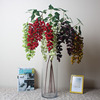 artificial grape fruit lucky wishes hotel decor plant