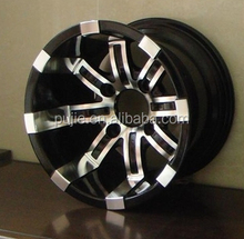 12x6 12x8 ATV wheels