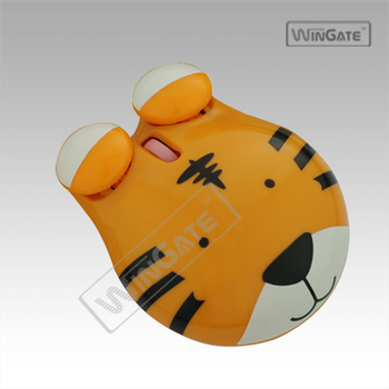 Hot selling gift frog tiger mouse