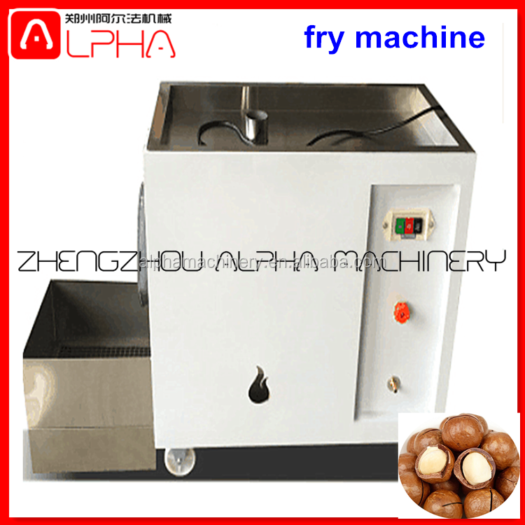 cracker machine