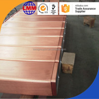 12mm 15mm Best Billet Copper Mould