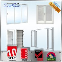 Wholesale AS2047 lowes wrought iron security doors