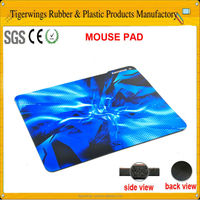 hot sale MP550 cute promotion printed decorations mouse pads