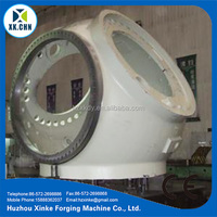Experienced Factory Heavy Large Foundry Parts wind turbine hub