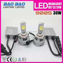 Bottom price useful led car headlights for car corolla