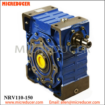 Bonfiliglio like NRV Series worm drive speed reducer