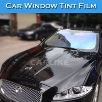 SINO Uvioresistant 99% Transparent Car Windshield Stickers