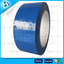 Global Certificated colored bopp tapes free samples