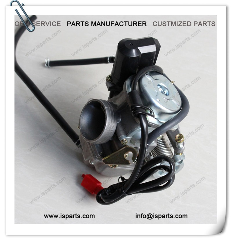 Motorcycle Parts Scooter GY6 for 150cc Engine Carburetor
