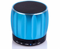 2013 new products hot sale strong bass s13 mini bluetooth speaker