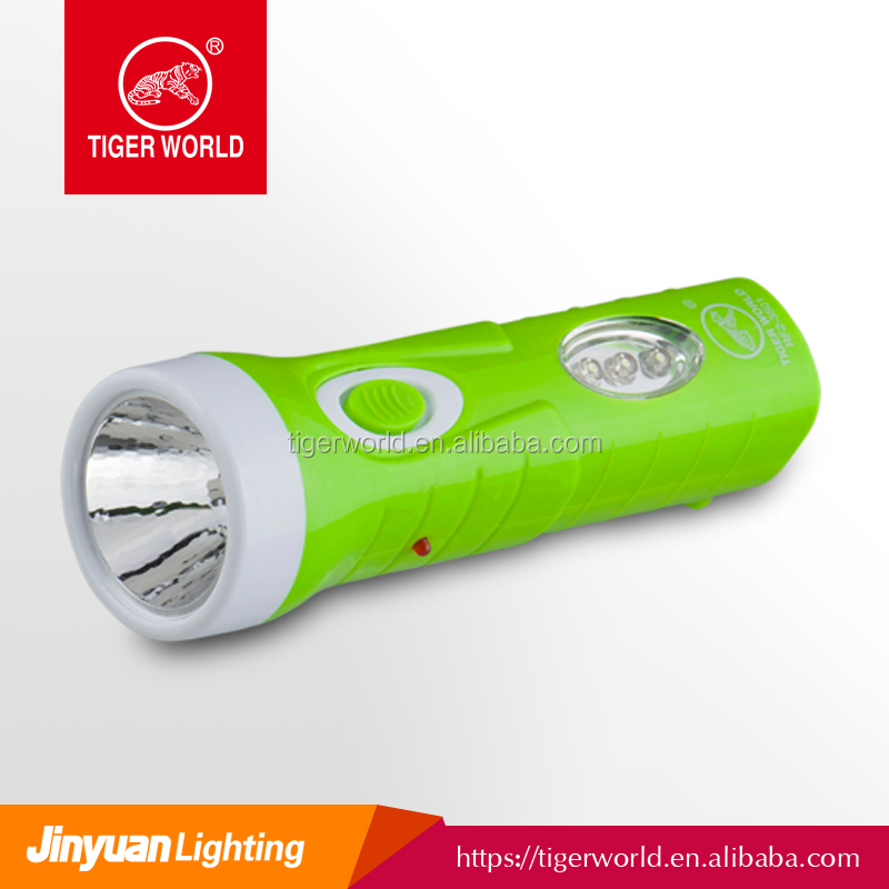 China manufacturer bright rechargeable mini light led torch
