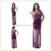 No MOQ Paypal accepted wholesale plus size evening dress