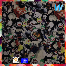 Custom printed cotton fabric 108 inch wide fabric for quilt backing 60 cotton 40 polyester fabric