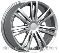 beautiful dubai car alloy wheels in stock for sale(ZW-AU-733)