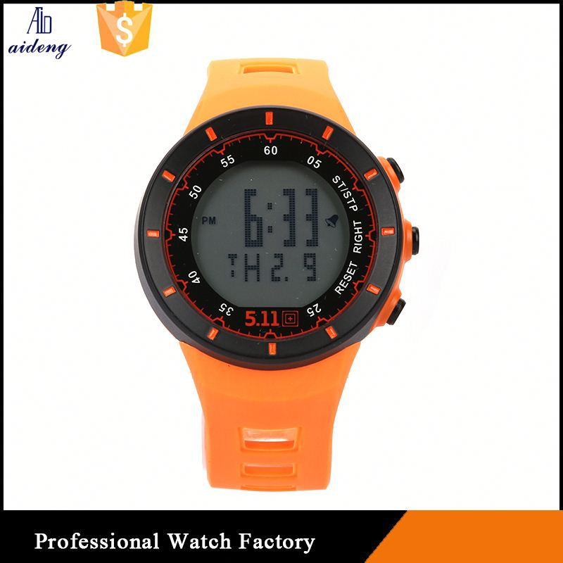 Pedometer Popular New Sport Wrist Watches Digital Talking Watch For Blind
