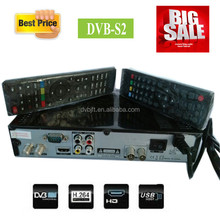 cheap price dvb-s2 set top box digital satellite receiver in the world wide 2015 new