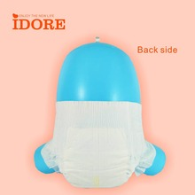 IDORE hot sell baby diapers in bulk in india