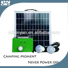 New hot selling products low voltage solar interior rechargeable room light