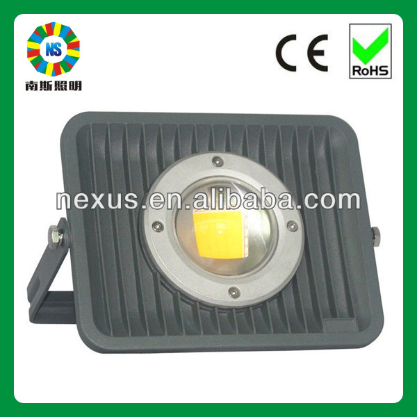 Super quality promotional 10w solar powered LED flood lights